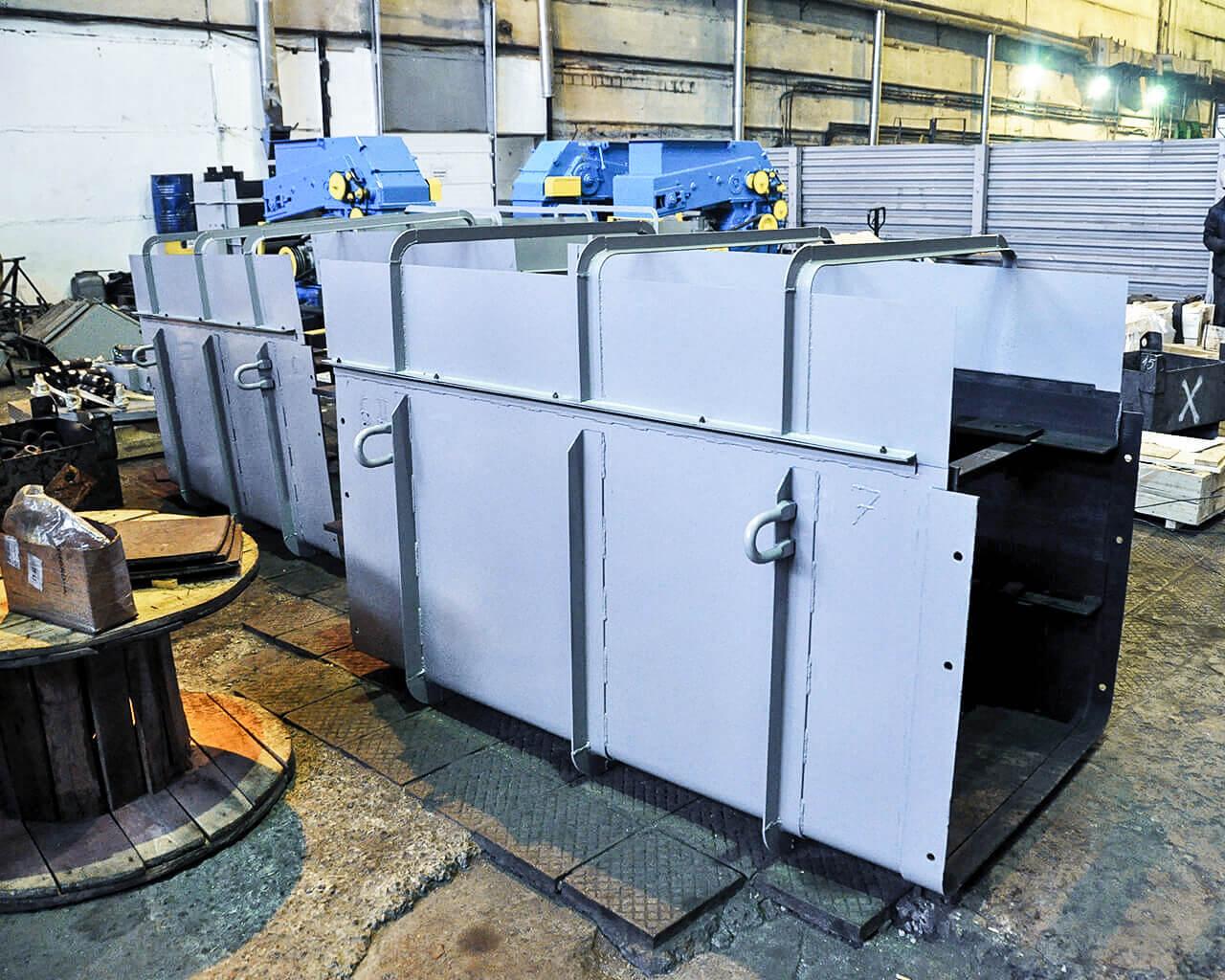 Элеваторы обогатительной фабрики назначение забойного конвейера